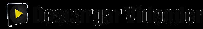 Logo de Descargar Videoder