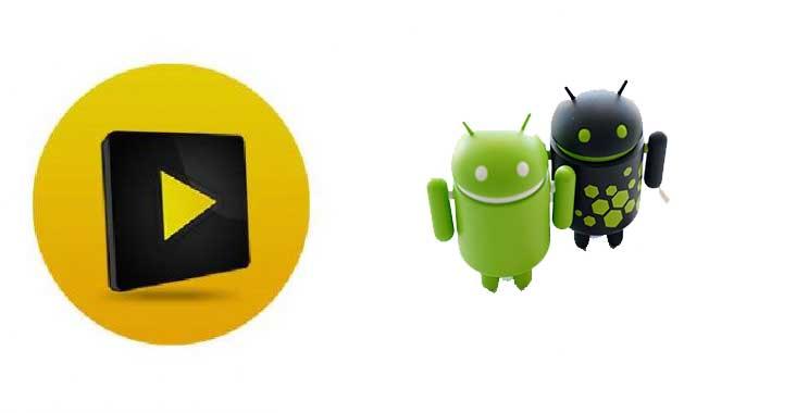 descargar el videoder para android