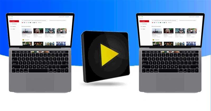 Descargar Videoder para PC Windows 10/7/8 2020