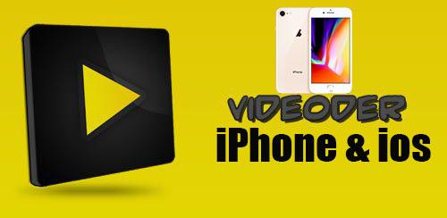 descargar videoder para iphone