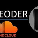 descargar musica de soundcloud con videoder